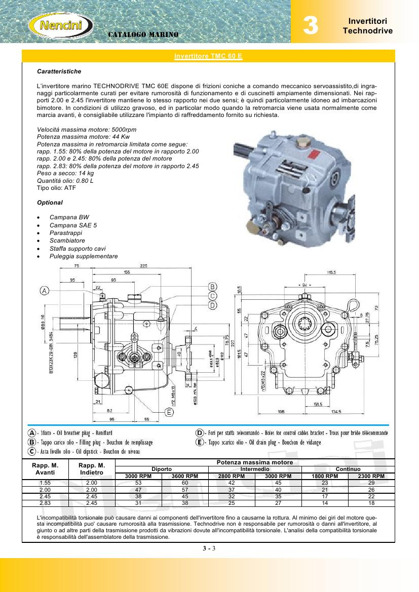 tmc60e